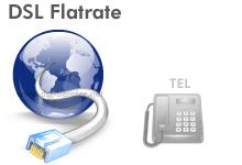 DSL Flatrate